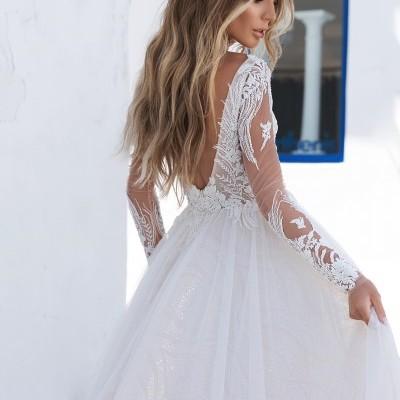 Vestido Noiva 008