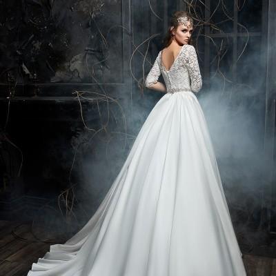 Vestido Noiva 023
