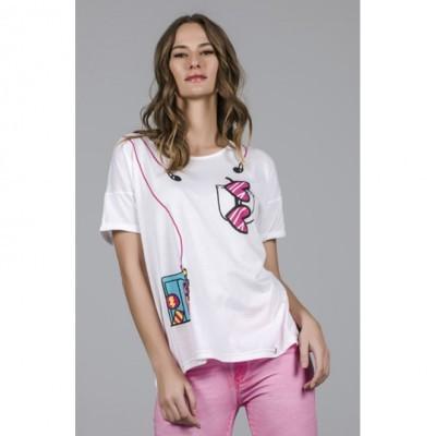 Tshirt Music RUGA