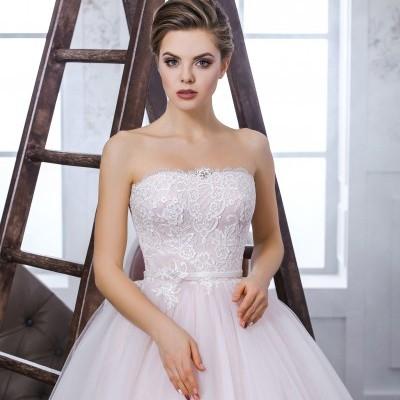 Vestido Noiva 1132
