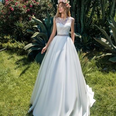 Vestido Noiva 1178