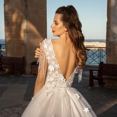 Vestido Noiva 163