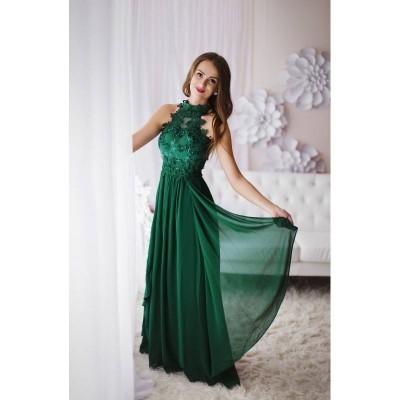 Vestido Gisela