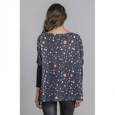 Camisola Estrelas RUGA