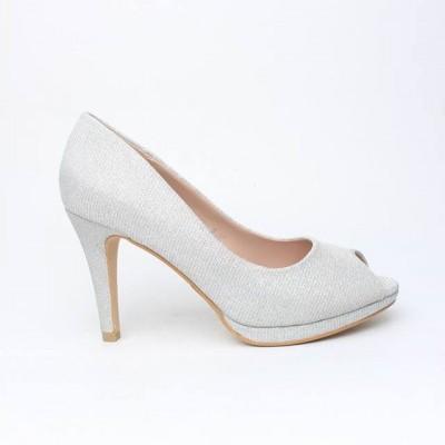 Sapato C/ Abertura