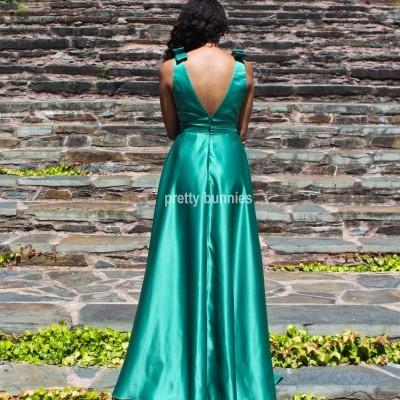 Vestido Aurea