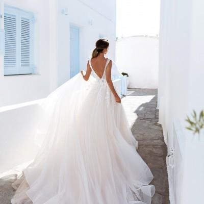 Vestido Noiva 018