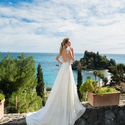 Vestido Noiva MB018