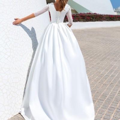 Vestido Noiva MB080