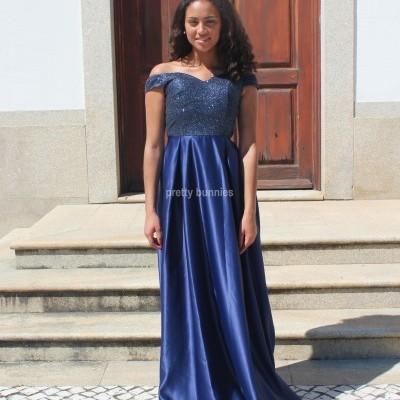 Vestido Valentina