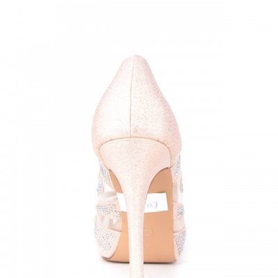Sapato C/ Transparências