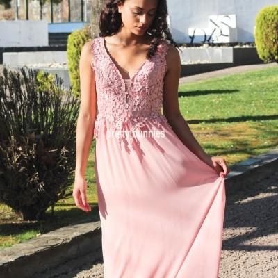Vestido Liane