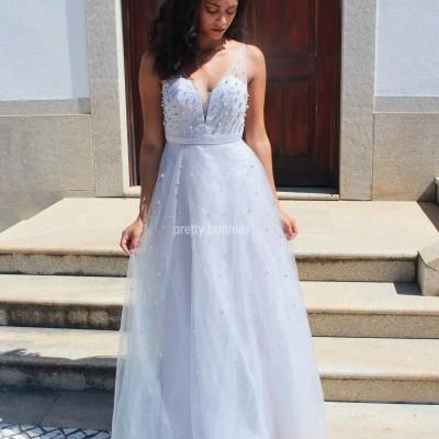 Vestido Jasmim
