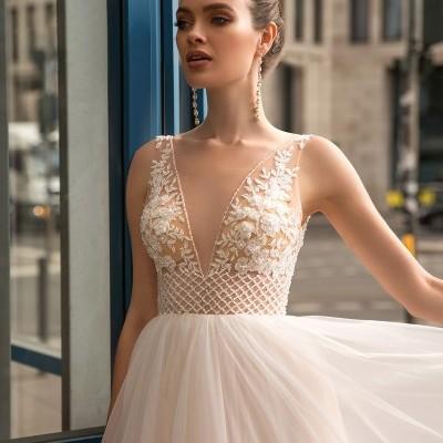 Vestido Noiva 055