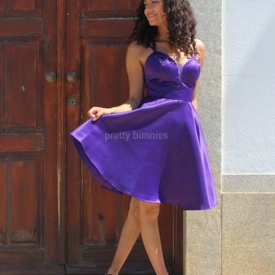 Vestido Lilly