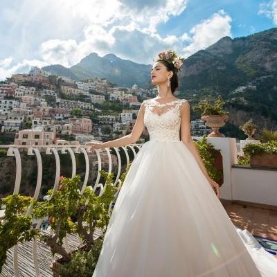 Vestido Noiva 1163