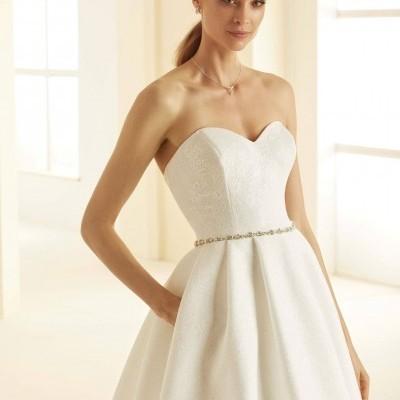 Vestido Noiva Isolde