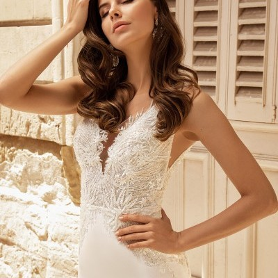 Vestido Noiva 138