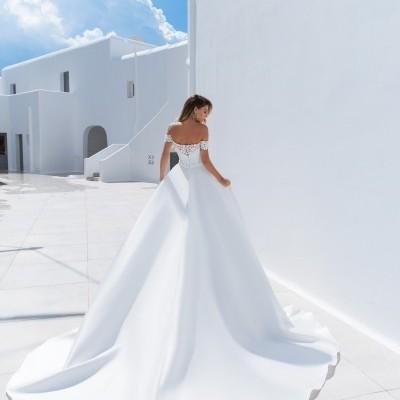 Vestido Noiva 011