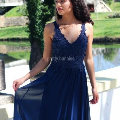 Vestido Valéria