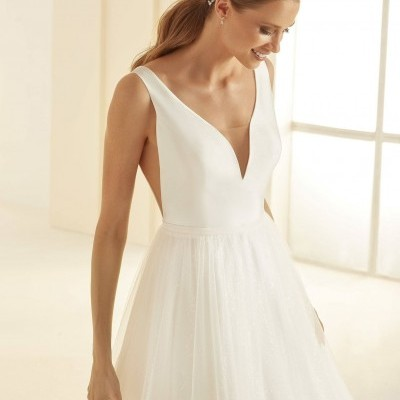 Vestido Noiva Amanda