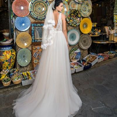 Vestido Noiva 1174