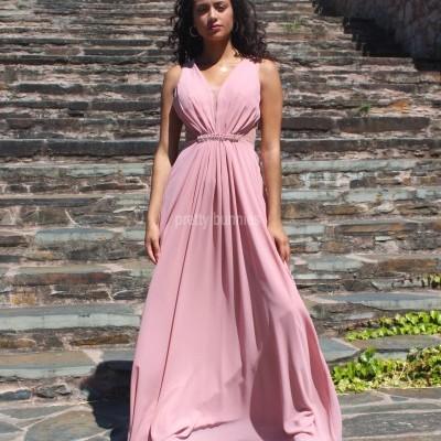 Vestido Filomena