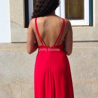 Vestido Osíris