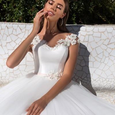 Vestido Noiva MB062