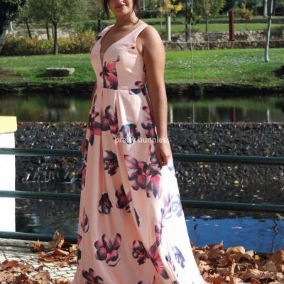 Vestido Inês