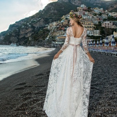 Vestido Noiva 1158