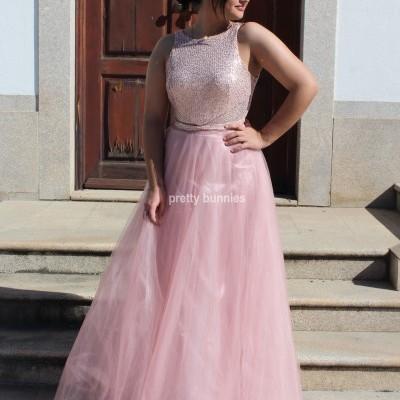Vestido Meghan