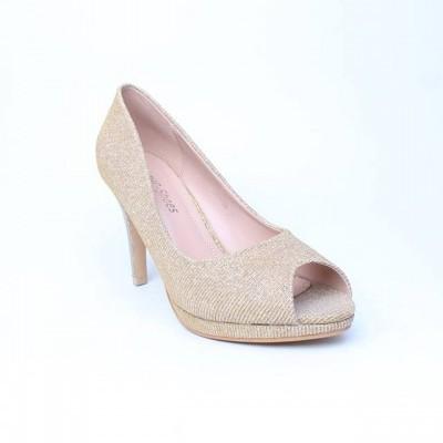 Sapatos c/ abertura