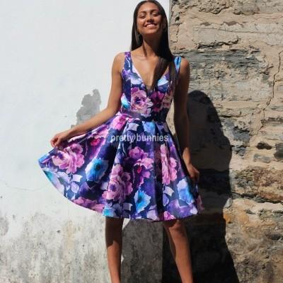 Vestido Dineia