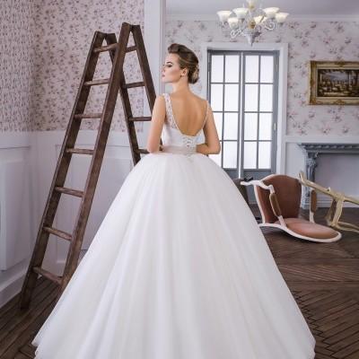Vestido Noiva 1145