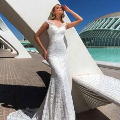 Vestido Noiva MB078