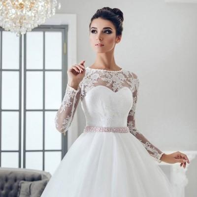 Vestido Noiva 977