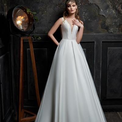 Vestido Noiva 032