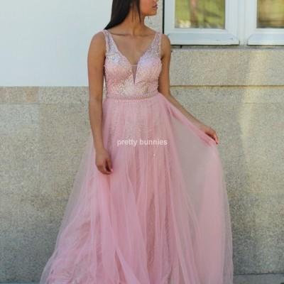 Vestido Constança II
