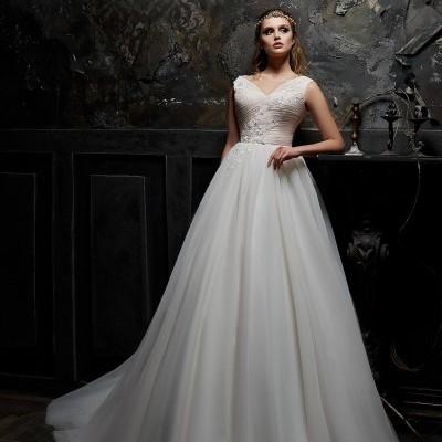 Vestido Noiva 007