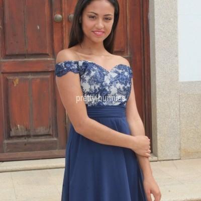 Vestido Brigida