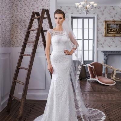Vestido Noiva 1105