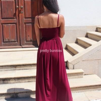 Vestido Suzy