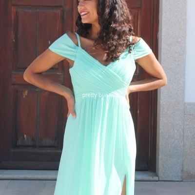 Vestido Alda