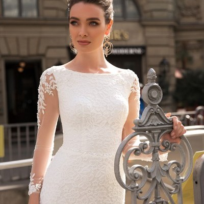 Vestido Noiva 046