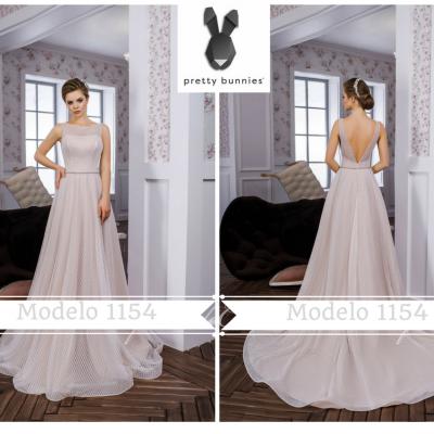 Vestido Noiva 1154