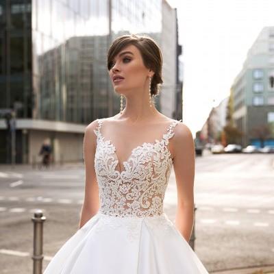 Vestido Noiva 042
