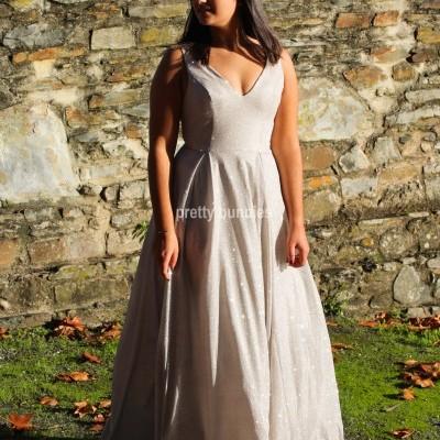 Vestido Taissa