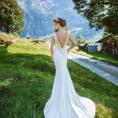 Vestido Noiva 1049