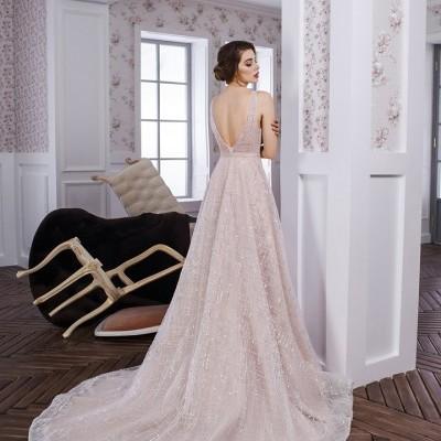 Vestido Noiva 1074